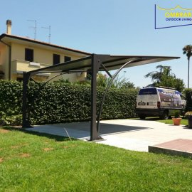 PARKING SPRECH - Villa privata Pontinia - Sabaudia 2
