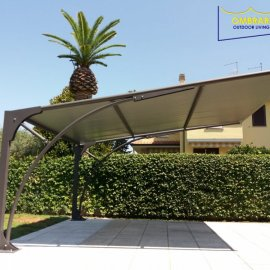 PARKING SPRECH - Villa privata Pontinia - Sabaudia 1