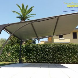 PARKING SPRECH - Villa privata Pontinia - Sabaudia 3