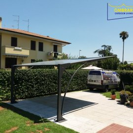 PARKING SPRECH - Villa privata Pontinia - Sabaudia 4
