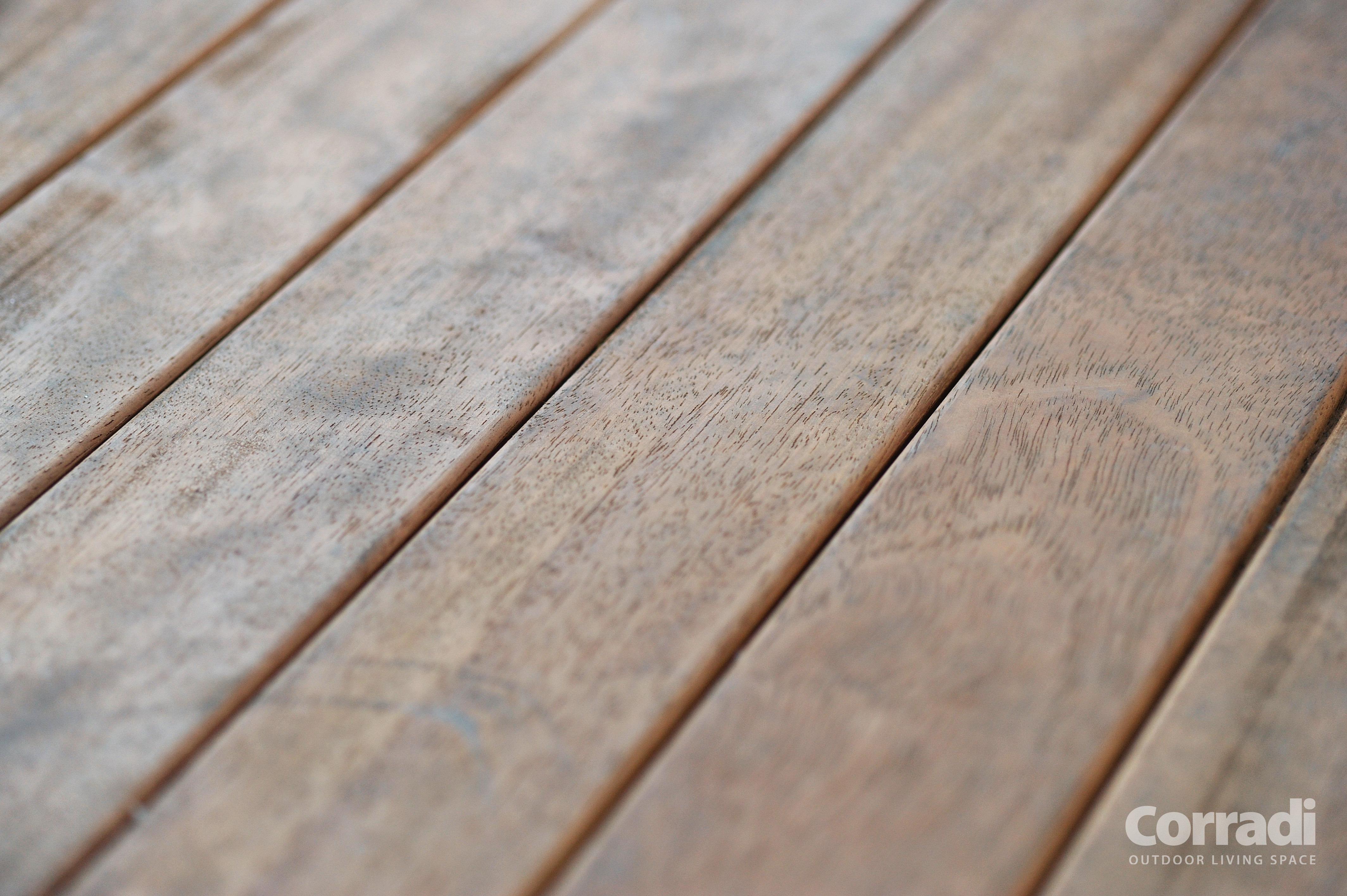 Pavimenti in legno prodotti arredamento per il - Pavimenti in legno per giardino ...