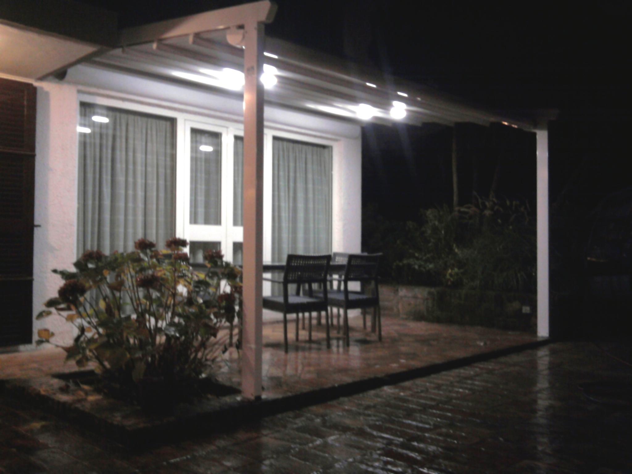 Luci da giardino offerte offerta luci da giardino a energia
